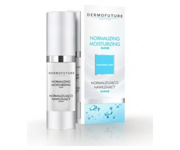 DermoFuture Anti-Age Anti-Acne vlažilni serum