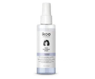 Ikoo Infusions Duo Treatment Leave-In sprej za nego las