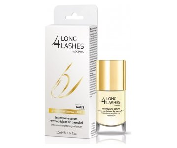 Long4Lashes Nails Intensive Strengthening serum za nohte