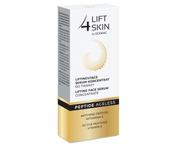 Lift4Skin Peptide Ageless Lifting serum za obraz