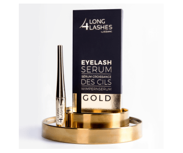 Long4Lashes GOLD serum za rast trepalnic