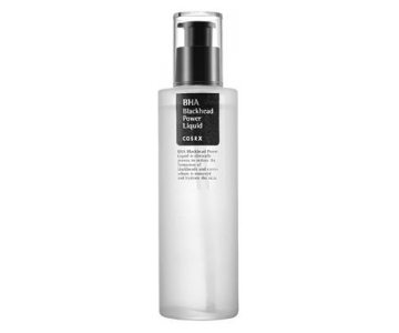 COSRX BHA Blackhead Power Liquid tonik proti ogrcem