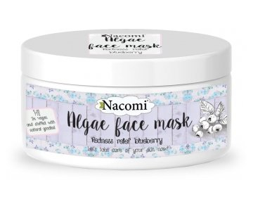 Nacomi Algae peel-off maska