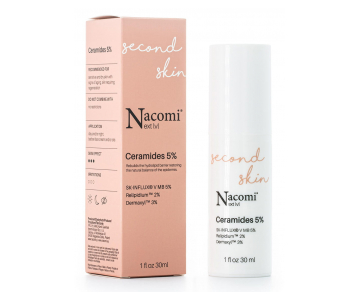 Next LEVEL serum s 5 % ceramidov za obnovo bariere