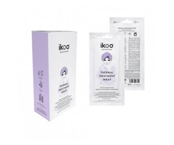 Ikoo Infusions Thermal Wrap maska za lase (Detox and Balance)