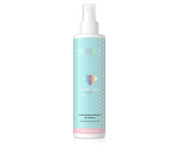 Young Care Glow Lemonade tonik v spreju